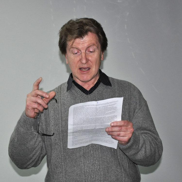 Зміцер Колас