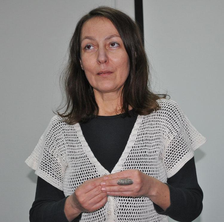 Галіна Дубянецкая