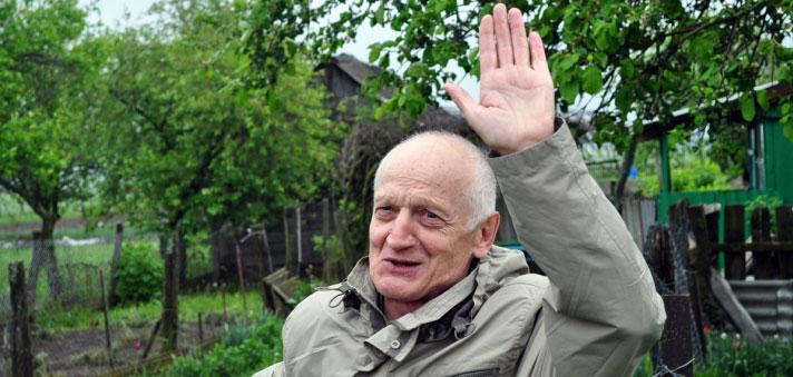 Алесю Разанаву — 70!