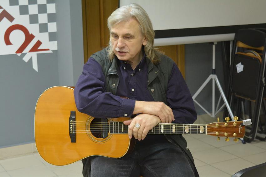 Алесь Камоцкі