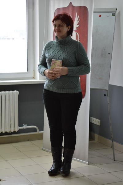 Марыянна Кіяноўска