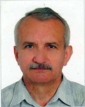 Аляхновіч Мікалай