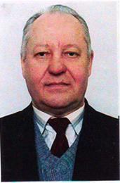 Малюк Анатоль Казіміравіч