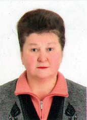 Раманчук (Шымко) Раіса Міхайлаўна